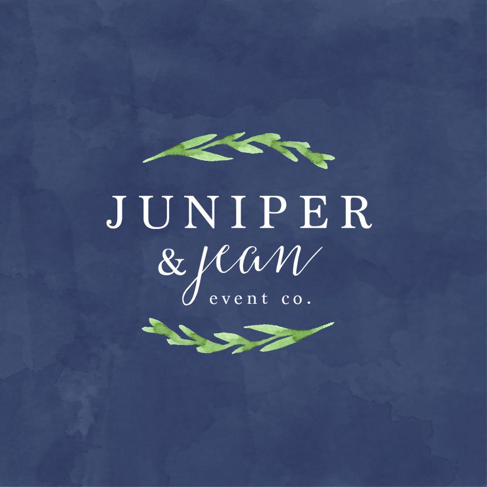 JUNIPER & JEAN  EVENT CO.