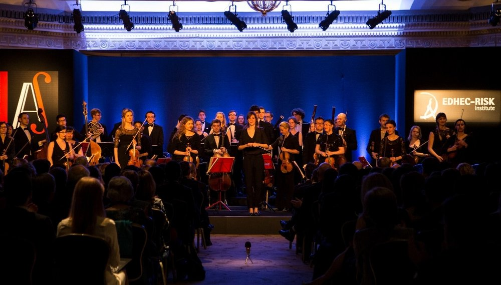 Arch Sinfonia - Chamber Orchestra London