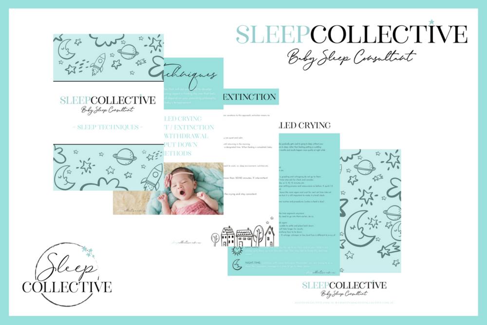 SleepCollective | Baby Sleep Consultant | Australia