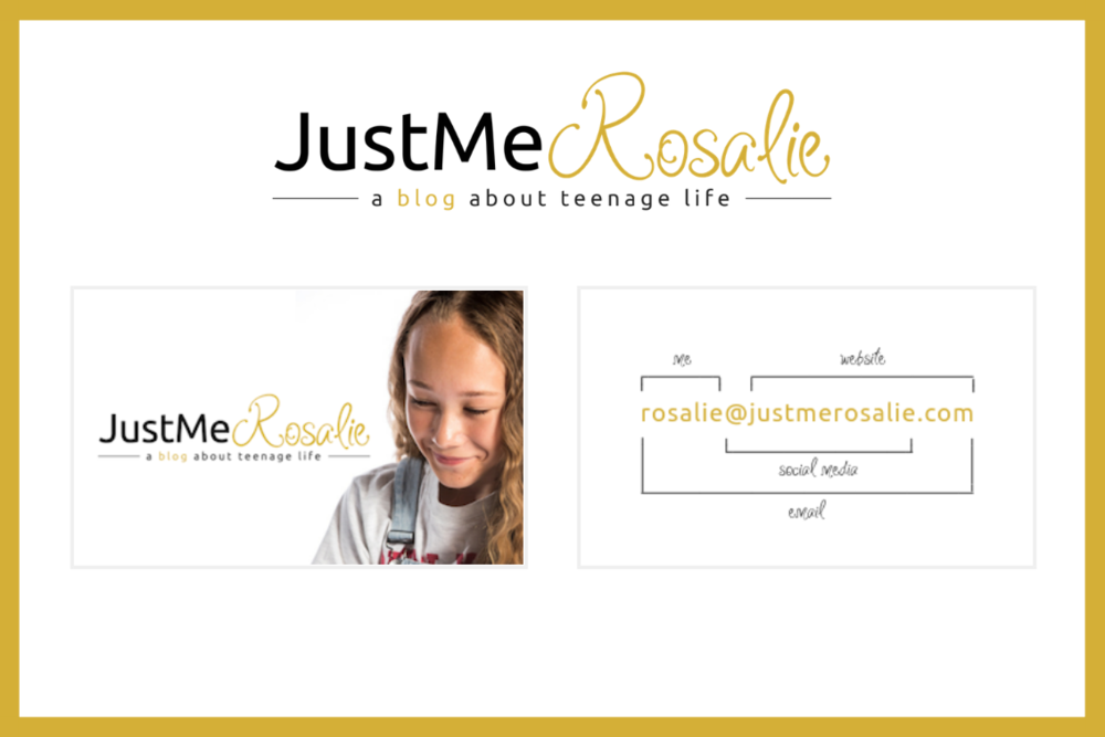 Just Me Rosalie | Rosalie Norton