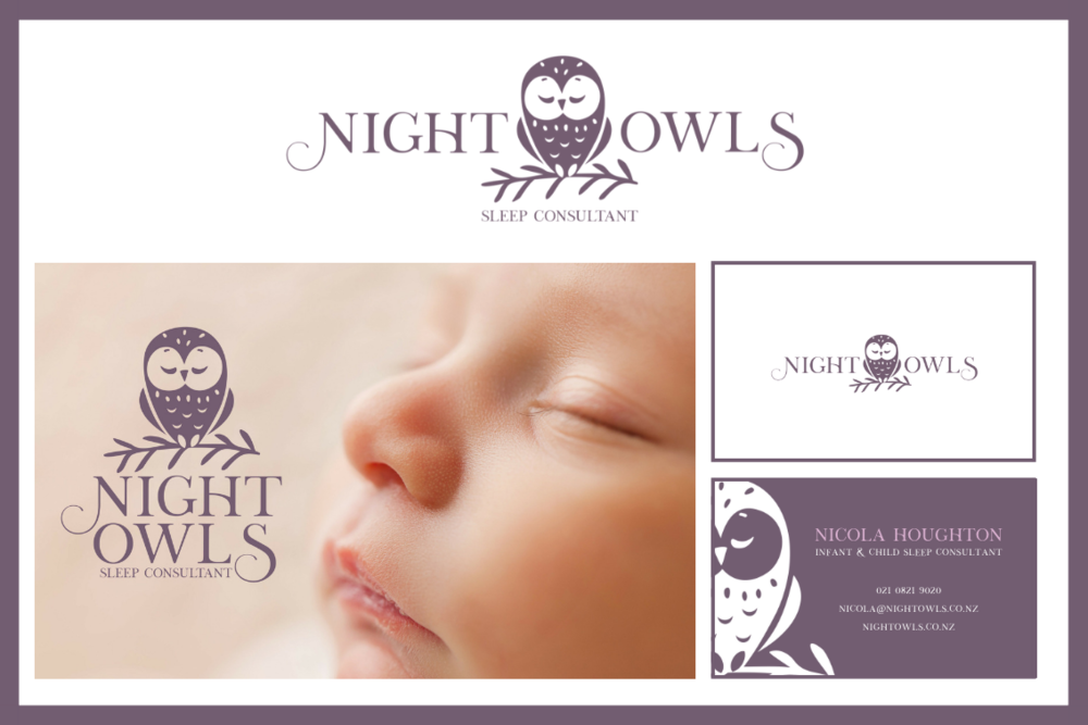 Night Owls | Sleep Consultant | New Zealand