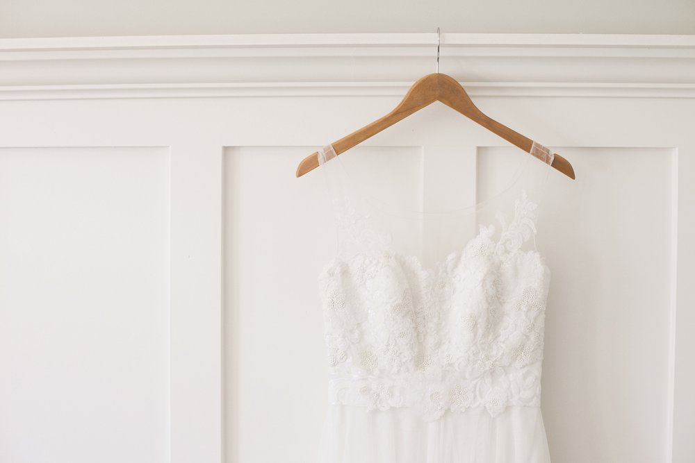 The name Lucca Floral Co. is inspired by the name of my wedding gown -- romantic and soft, yet simple and clean. The name Lucca itself means 'light', which perfectly fits my floral aesthetic - bright, fresh, & organic.