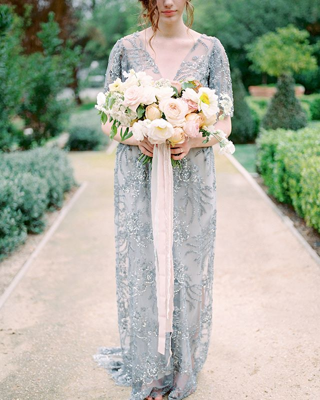 Seriously fluffy florals for this spring shoot with @anyakernes. What a privilege to work with an amazing team of artists. Not sure if anyone else feels this way, but especially with a shoot like this, I really feel that you see and feel each artists' love behind the work they do 😊. See our feature on @weddingsparrow! . . . . .. . . .  Photo: @anyakernes | styling & planning: @madloveevents | florals: @luccafloralco | HMU: @kohnur | calligraphy: @inkandpressco | Blue Gown: @shopgossamer | white gown: @floravere | cake @vanillabakeshop | Rentals: @archiverentals | rings: @trumpetandhorn | Ringbox: @the_mrs_box | shoes: @bellabelleshoes | styling dishes: @simplethingsla | silks: @illumesilks . . . . . .. . . . .  #styledshoot #weddingsparrow #weddingplannerlife #weddingindustry #anyakernesphotography #weddingplannerlife #madloveeventswedding #weddingbouquet #romanticgarden #romanticwedding #losangelesweddingplanner #weddingvenue #weddingdetails #weddingdaydesign #weddingdesign #weddingflorals #weddingfloraldesign #floralcrown #bridalbouquet #weddingbouquet #bouquet #floralbouquet #flowercrown #weddingdress #bridalfashion #bridefashion #bridesdress  #weddingvenue #weddingreception