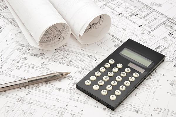D&H Plastering Company Estimator
