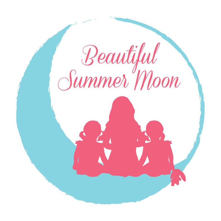 Beautiful Summer Moon
