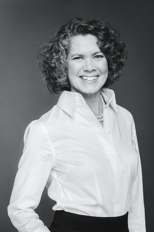 Carrie McConkey