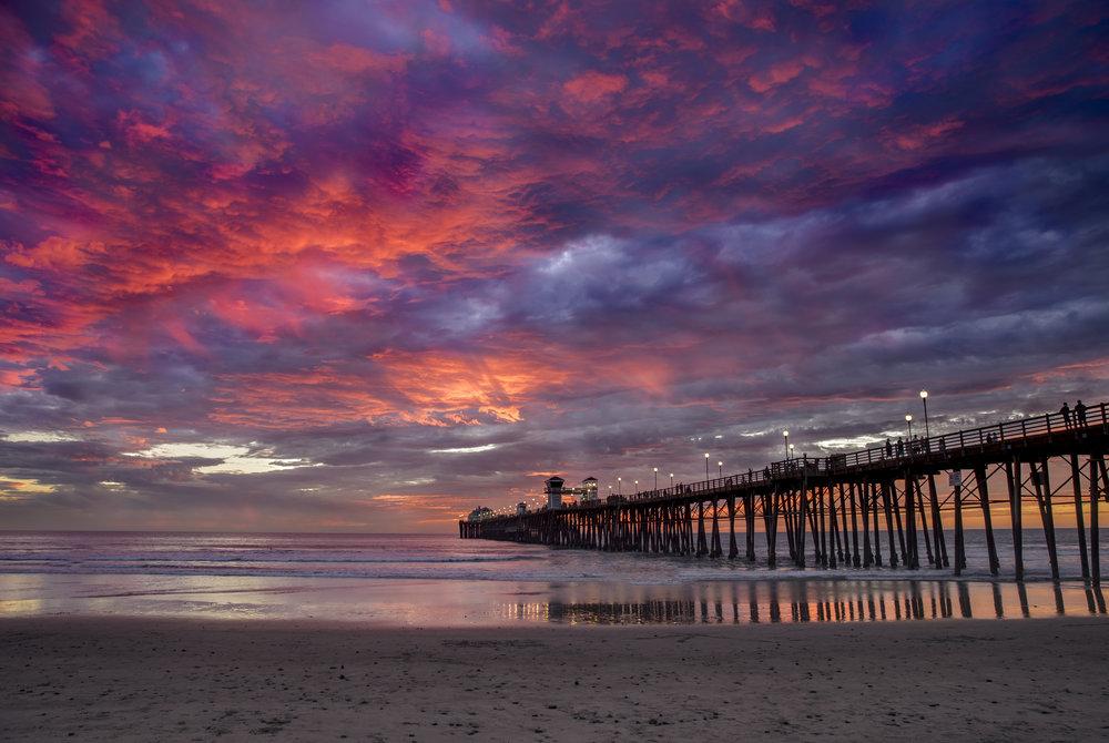 Oceanside Sunset Print.jpg