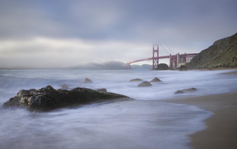 Rock And Bridge Print.jpg