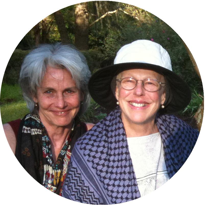 Barbara & Aileen