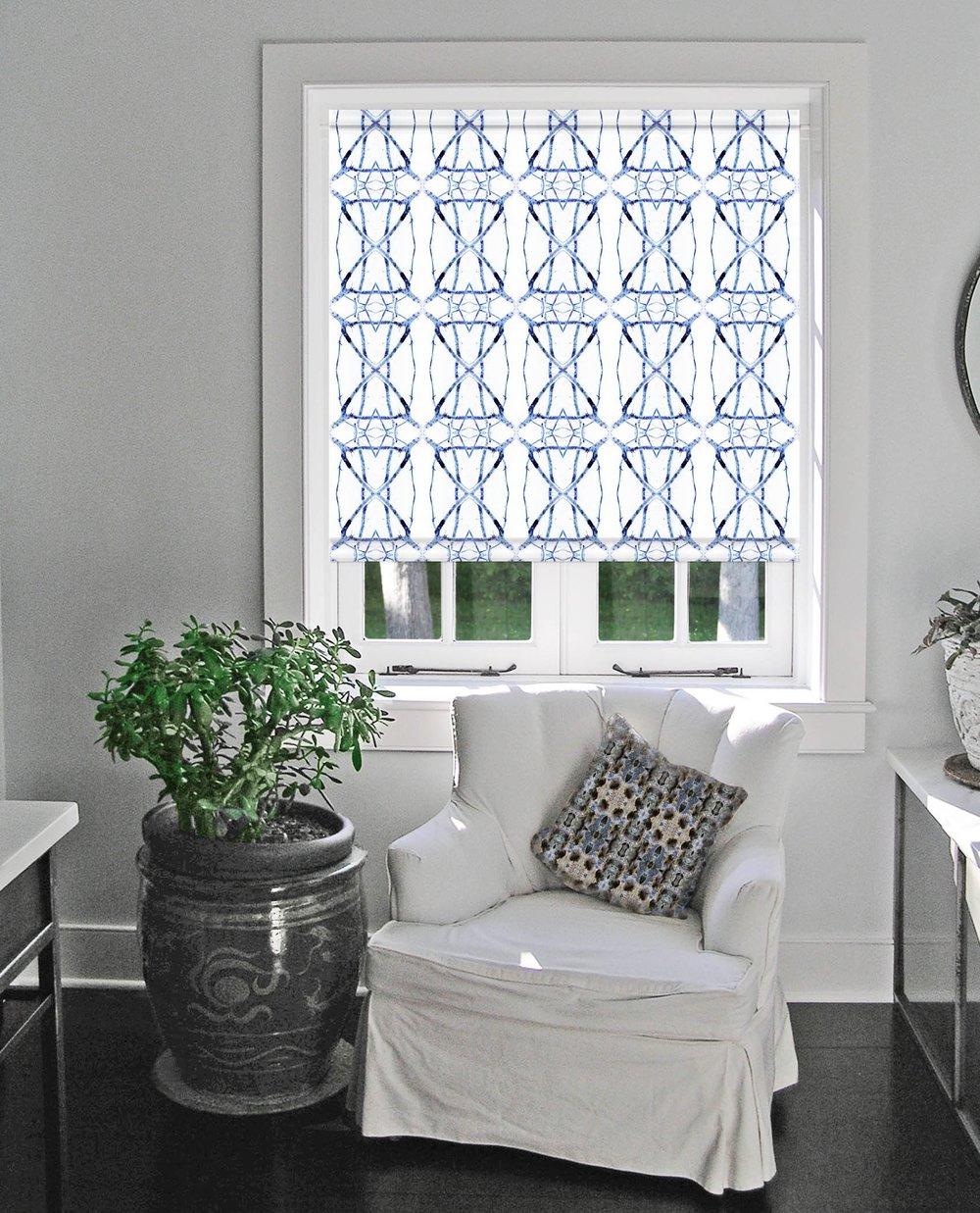 White chair indigo pillow.jpg