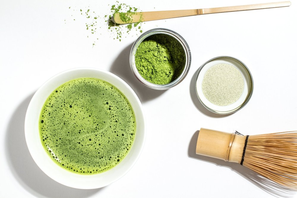 OCHA - Experience a tea ceremony - Sat./Sun. @ Japanese Gardens | Reserve a seat here
