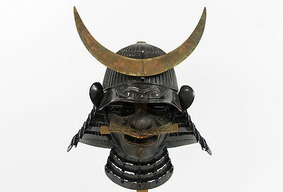 BE A SAMURAI - Get an up close look at samurai armour with Japan-America Society of Houston.