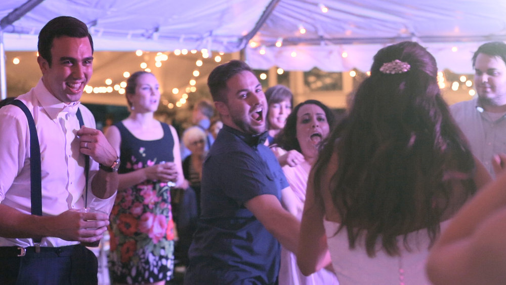 How To Make Your Wedding An Epic Dance Party 27 Entertainment