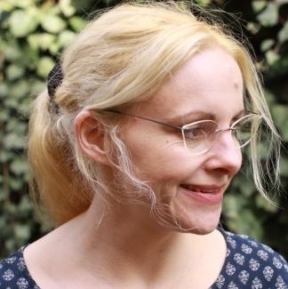 Daniela Rorig, M.A., Business-Textercoach & Vollblut-Werbetexterin