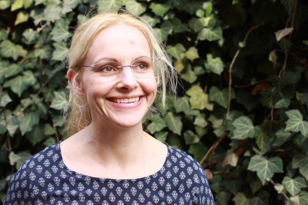 Daniela Rorig, M.A. - Werbetexterin + Trainerin