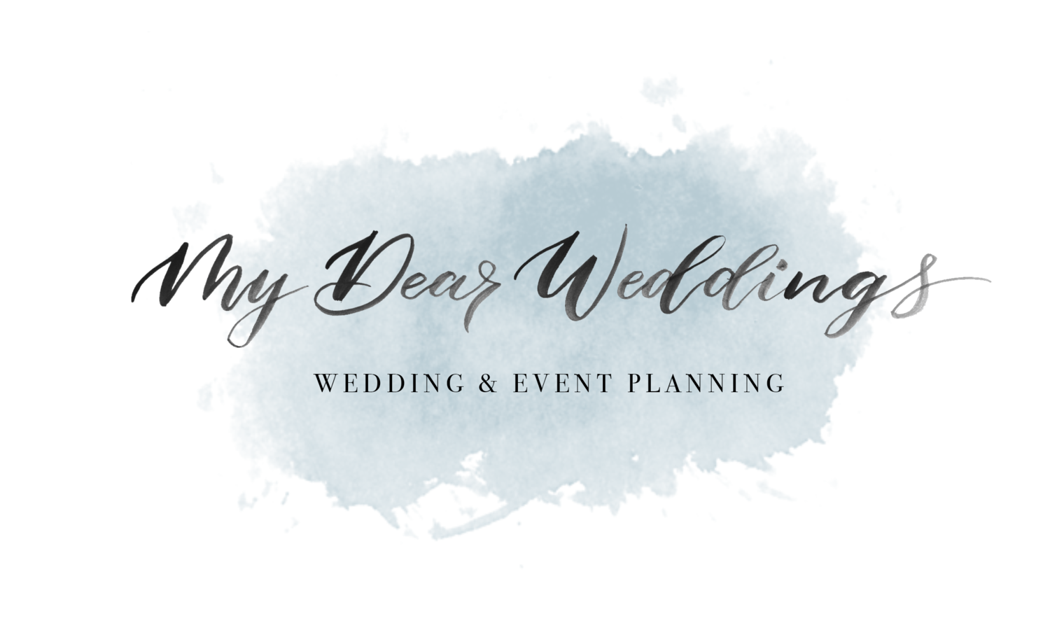 My Dear Weddings