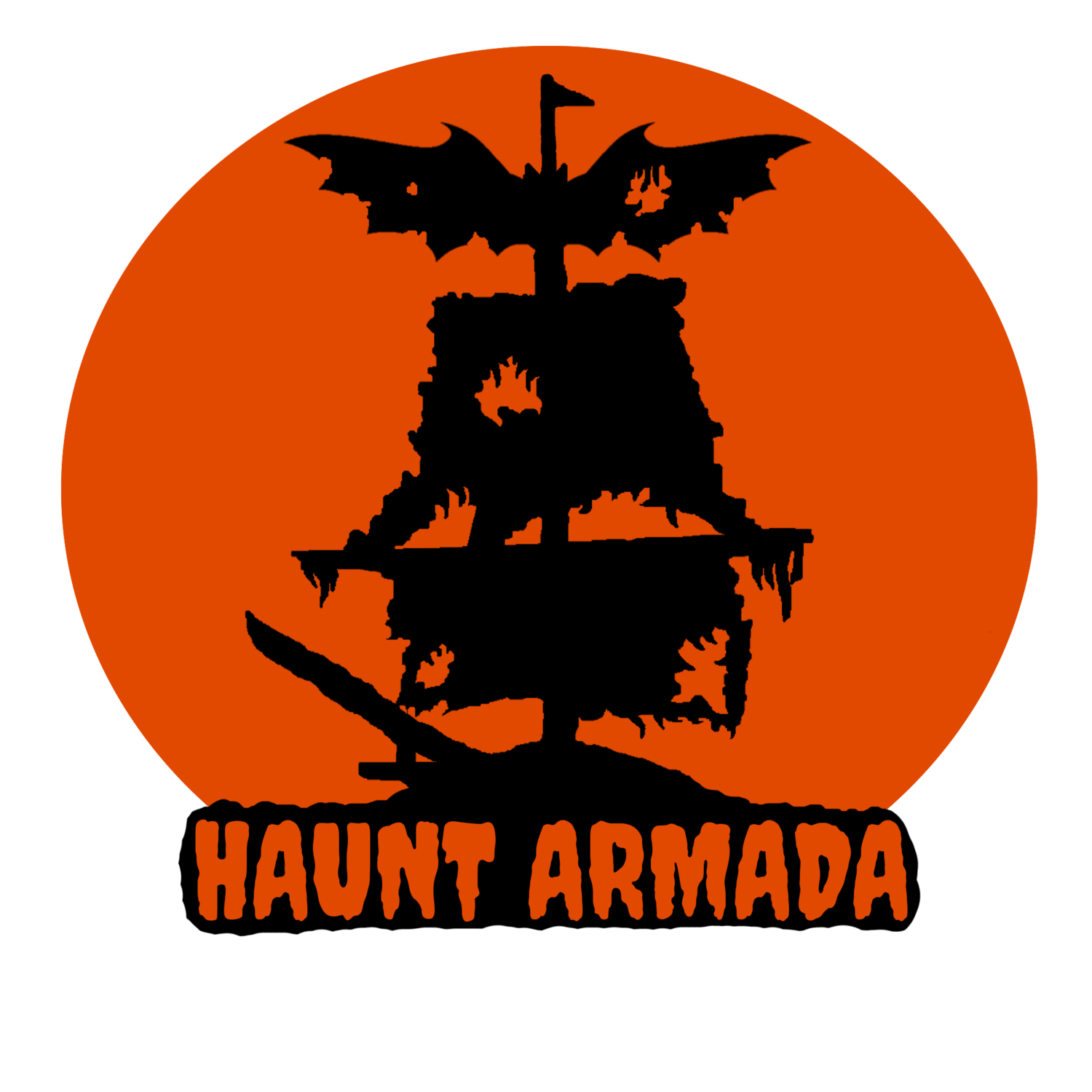 Haunt Armada llc | haunted attraction production | st paul mn