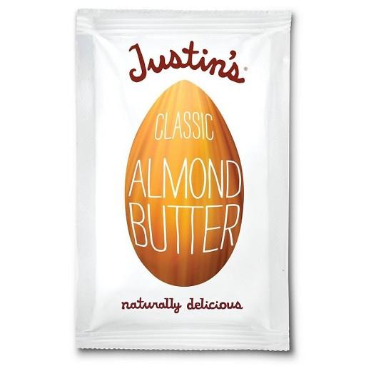 Almond butter*