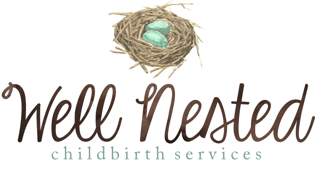 Well Nested Childbirth Services