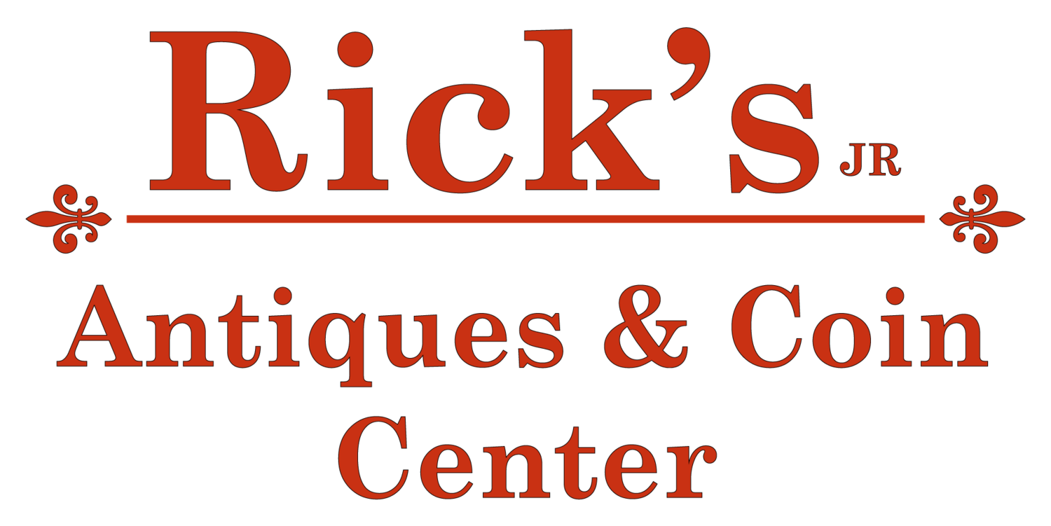 Rick's Antiques & Coin Center