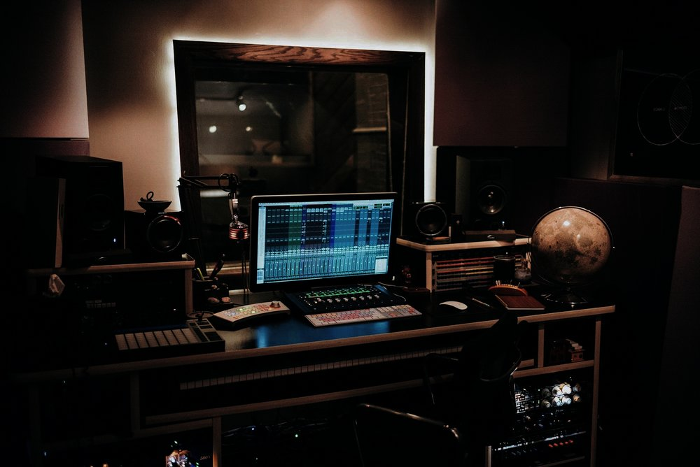 Gift Cards - Help a special musician in your life achieve their recording dreams.Our Gift Cards can be used to book any session type in any of our studios!
