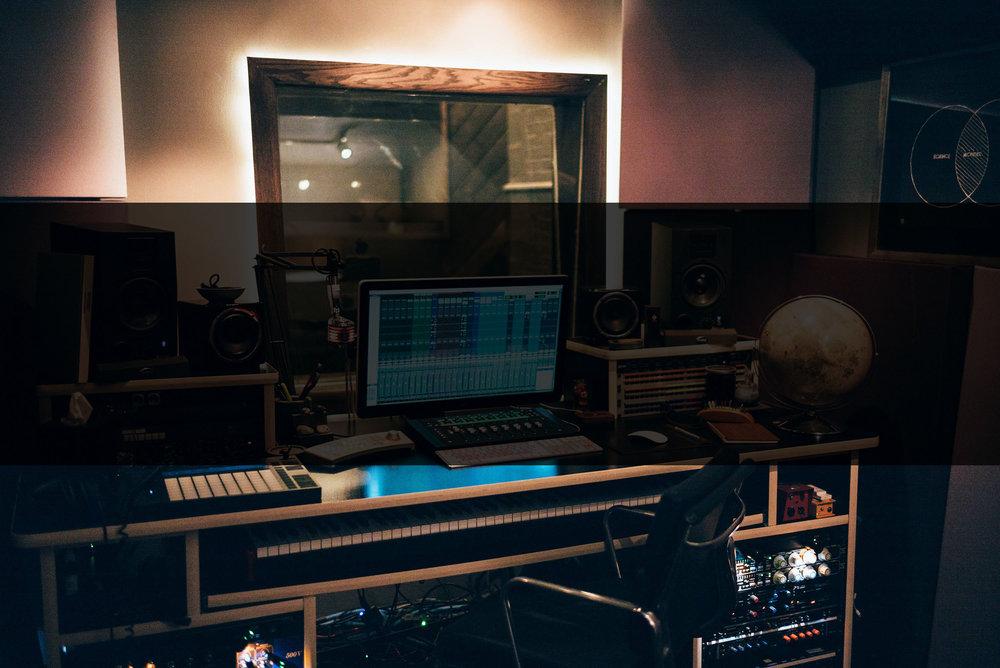 Remote Recording -