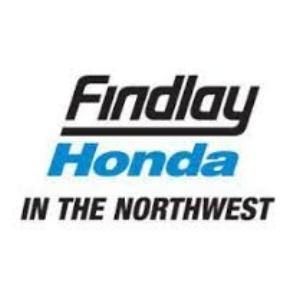 Findlay Honda Northwest