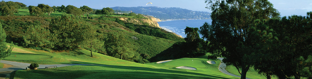 The 2017 Sectional tournaments will be held at Torrey Pines in southern California. Torrey Pines Golf Course is site of the 2008 and 2021 U.S Open Championships as well as the PGA TOUR's Farmers Insurance Open.