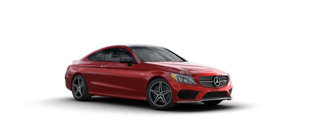 Hole In One Prize - MERCEDES-AMG C 43 COUPE