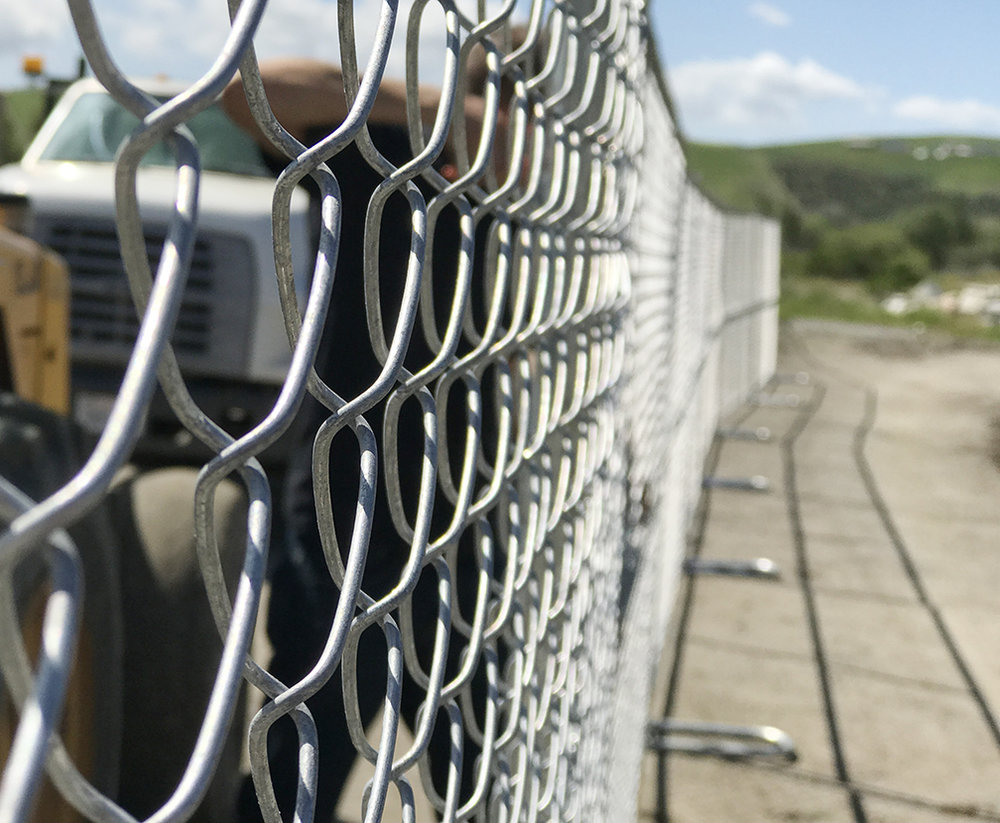 Bay Are Fence Rental