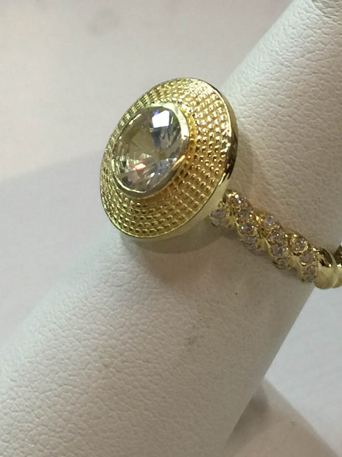 Copy of Diamond Ring