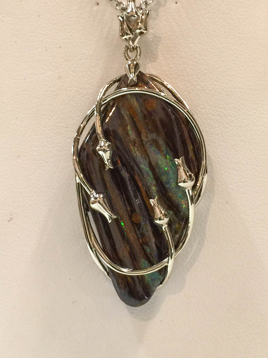 Copy of Boulder Opal