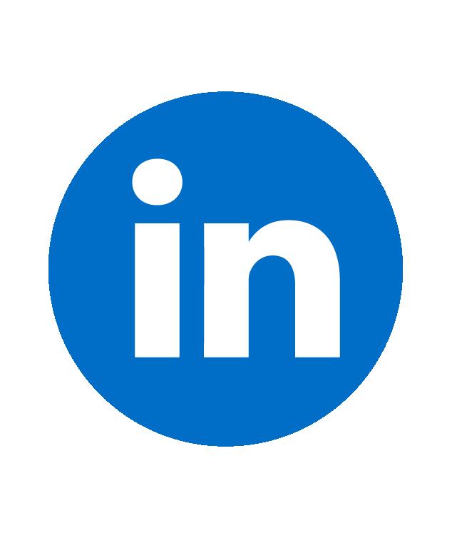 FE Moran SHS LinkedIn Icon