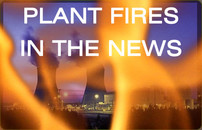 power plant fire protection
