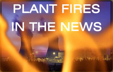 power plant fire hazards