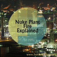 NY Nuclear Plant Fire Explained