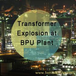 BPU Plant