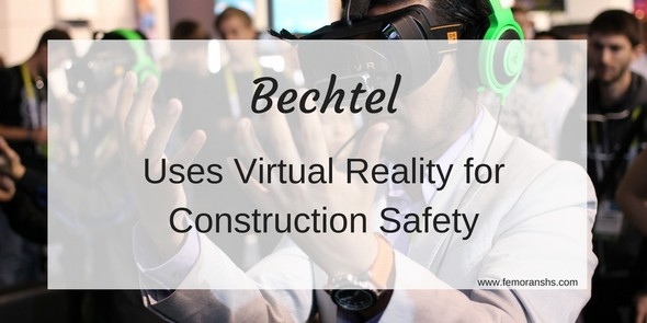 Bechtel Virtual Reality