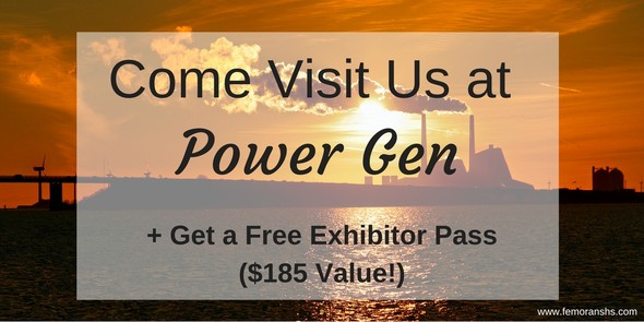 power gen 2016