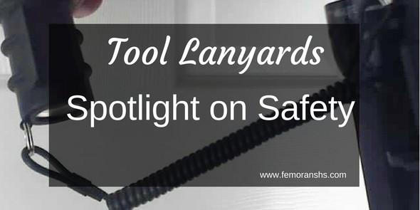 tool lanyards