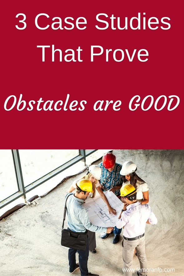 3 Case Studies that Prove Obstacles are a Good Thing | F.E. Moran Fire Protection