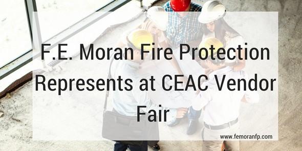 CEAC trade show
