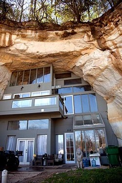 Cave Houses | The Moran Group