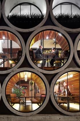 Hotel in Australia | The Moran Group