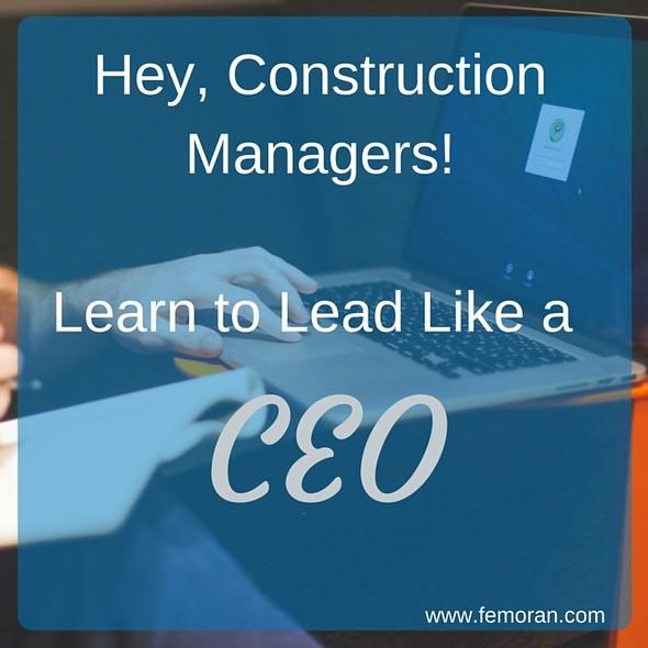 Construction Management | F.E. Moran