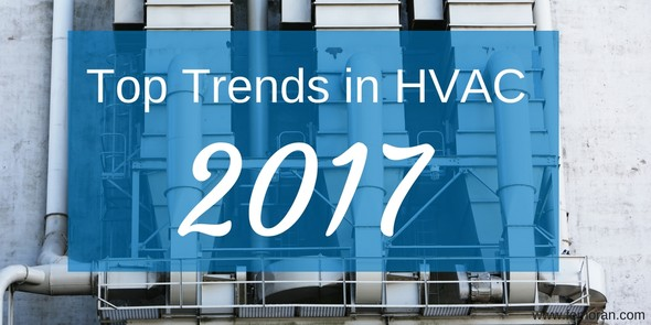 HVAC trends for 2017