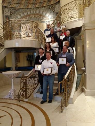 ASA Safety Awards