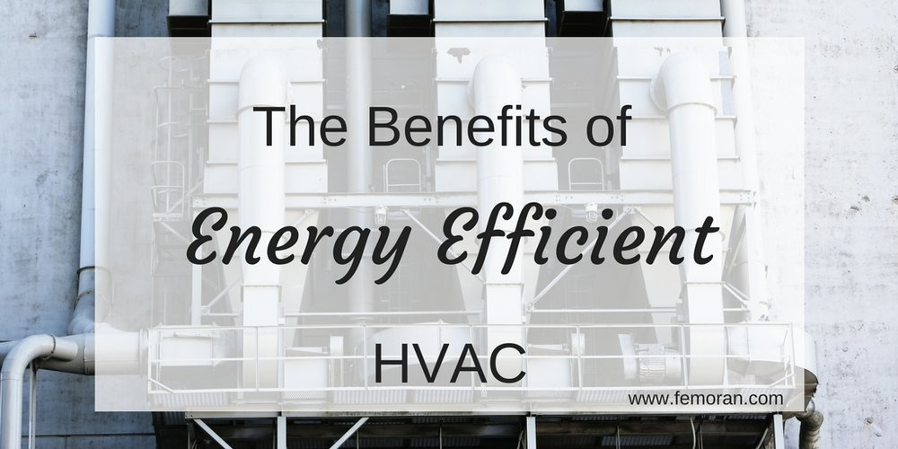 energy efficient HVAC