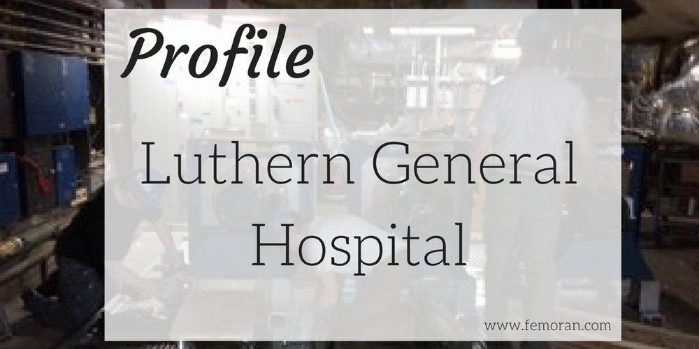 Lutheran General Hospital