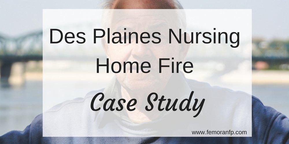 Des Plaines Nursing Home